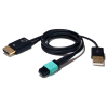 Celerity UFO HDMI Connector Cable Ends