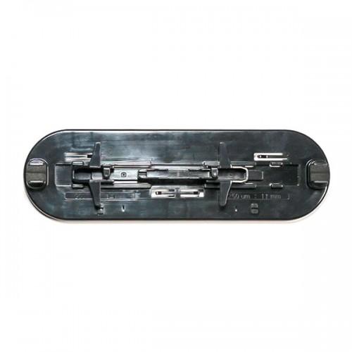 Cleerline SSF Universal 125um Mechanical Fiber Splice Tool